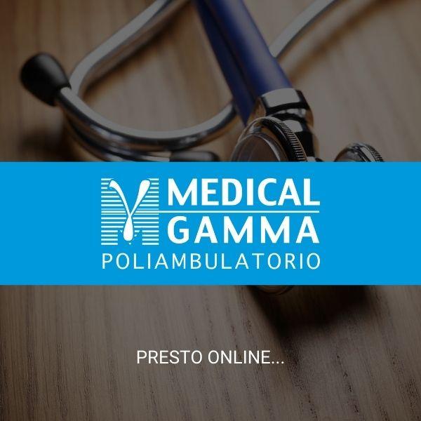 Poliambulatorio MedicalGamma Codogno